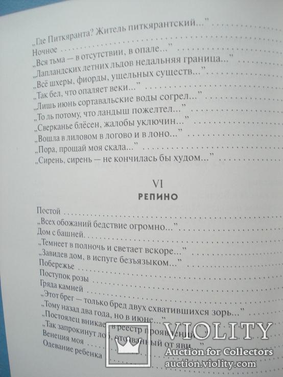 """Ахмадулина Белла Ахатовна """"Гряда камней"""", фото №9"""