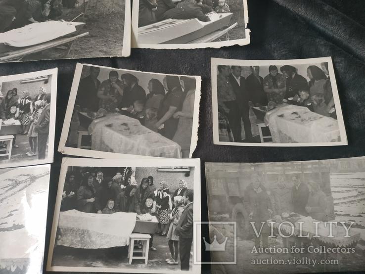 15 фото похороны, фото №6