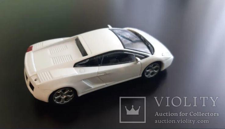 Lamborghini Gallardo. Суперкари, фото №3