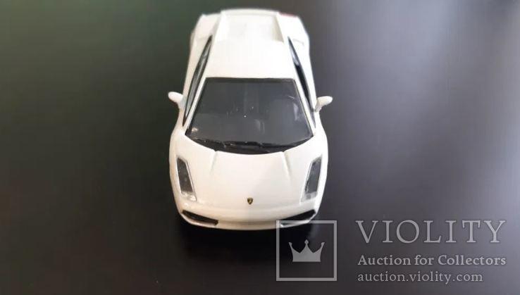 Lamborghini Gallardo. Суперкари, фото №4