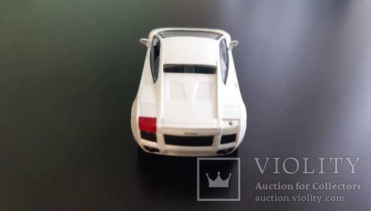 Lamborghini Gallardo. Суперкари, фото №5