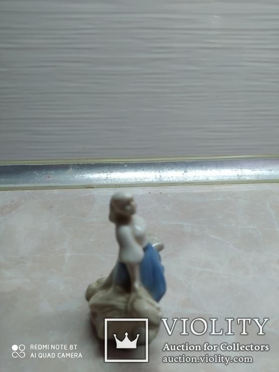 Статуэтка Со снопом, фото №5