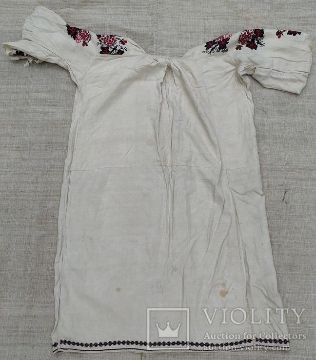 Сорочка #11, фото №3