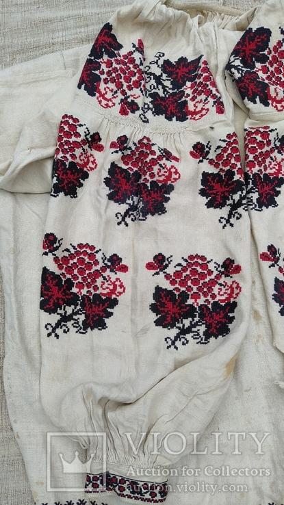 Сорочка #11, фото №6