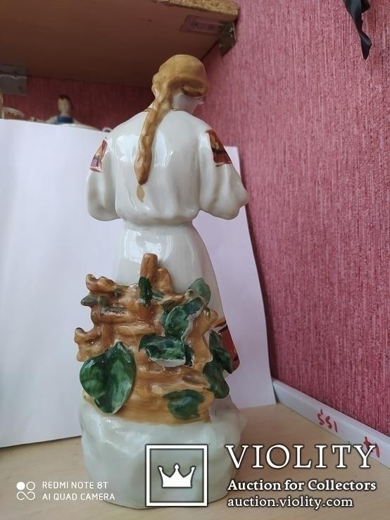 Статуэтка Гадание на ромашке, фото №3