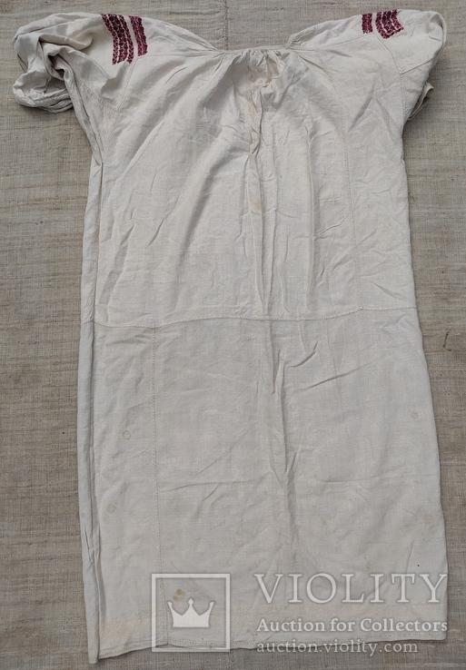 Сорочка #25, фото №3