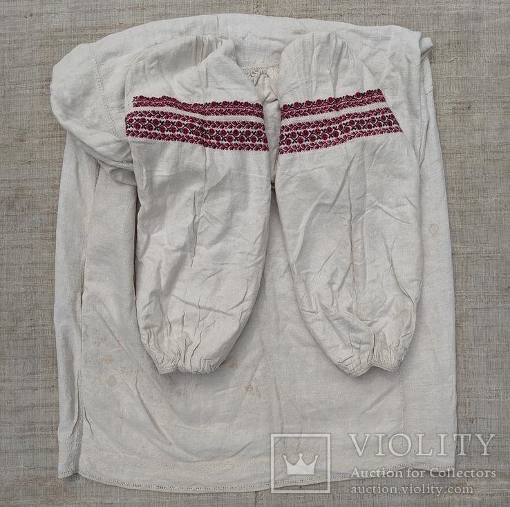 Сорочка #25, фото №2