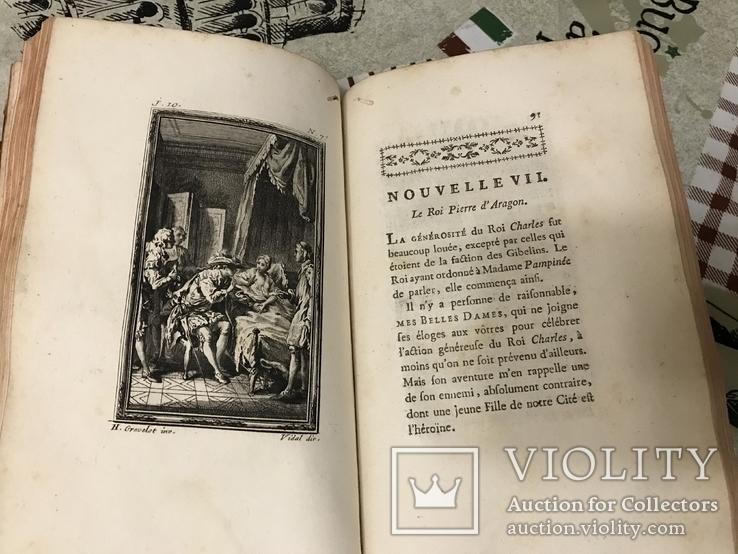 1779г Рассказы Сказки на французском