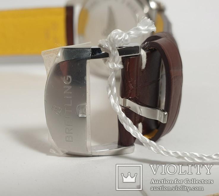 Новые Breitling Navitimer U17326, фото №6