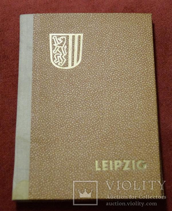 Лейпциг фотоальбом (см. доп.фото), фото №2