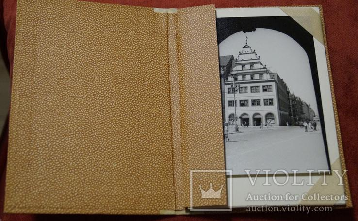 Лейпциг фотоальбом (см. доп.фото), фото №5