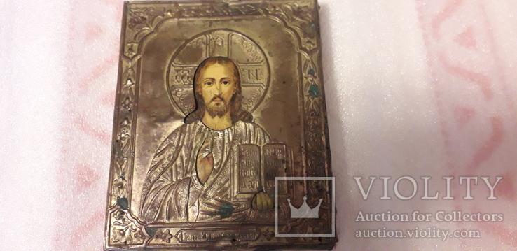 Икона Господа., фото №2