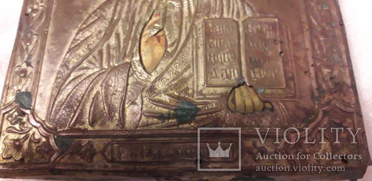 Икона Господа., фото №5