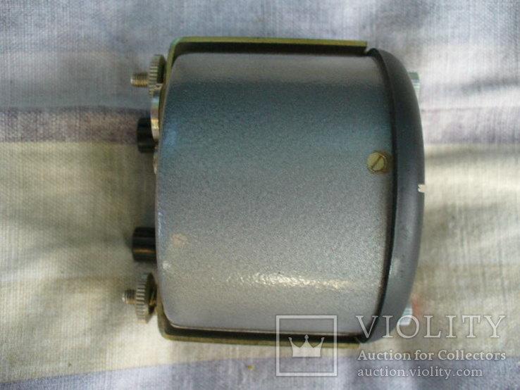 Часы авиационные АЧС-1 (в), фото №5