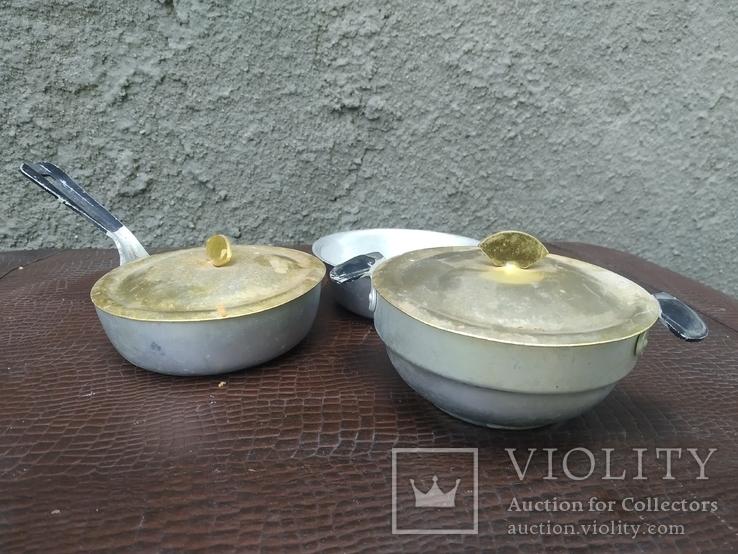 Игрушечная посуда, фото №2
