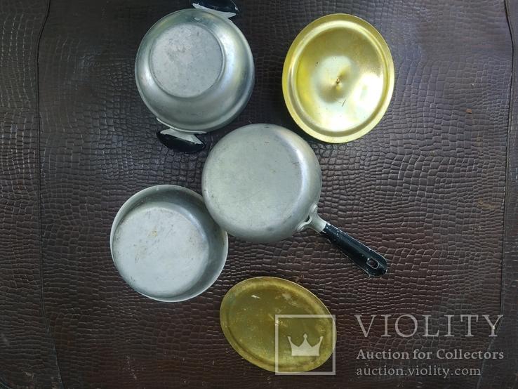 Игрушечная посуда, фото №5