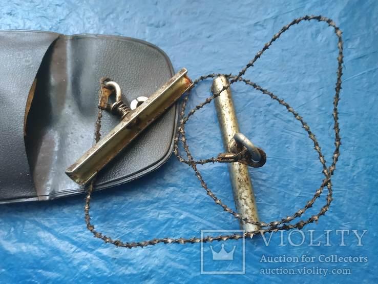 Компактная ручная пила ВДВ СССР, фото №2