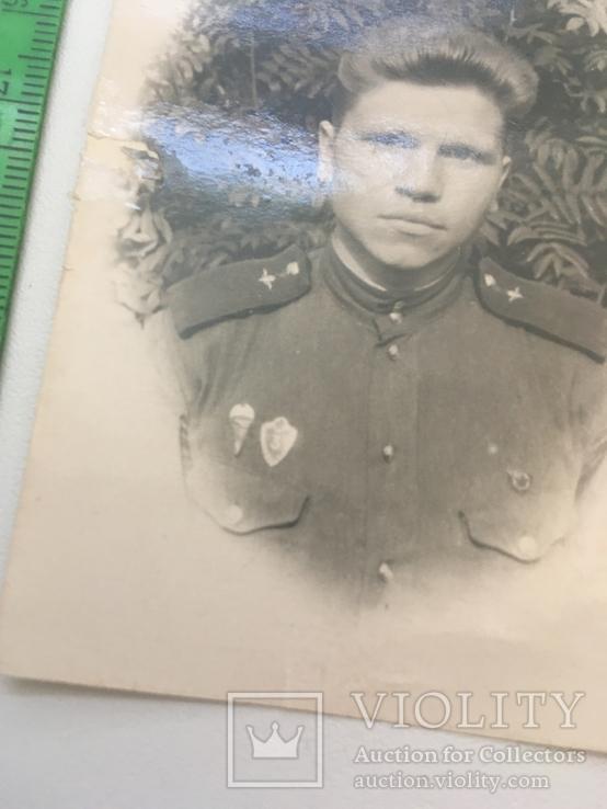 Псковский десантник 1958 год, фото №3