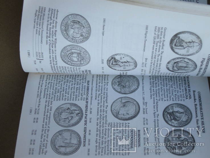 Каталог монеты США начиная 1652 года, фото №9