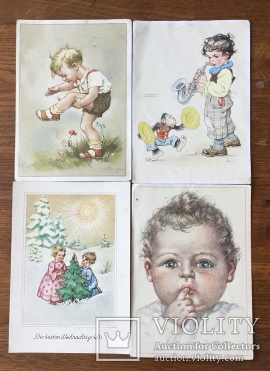 Германия открытки 1945-, фото №2
