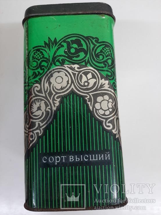 Чай Краснодарский, большая банка., фото №6