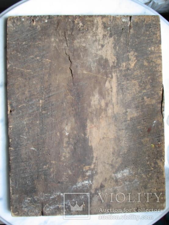 Икона  Покрова  ПБ   размер -  32см  на  42см, фото №3