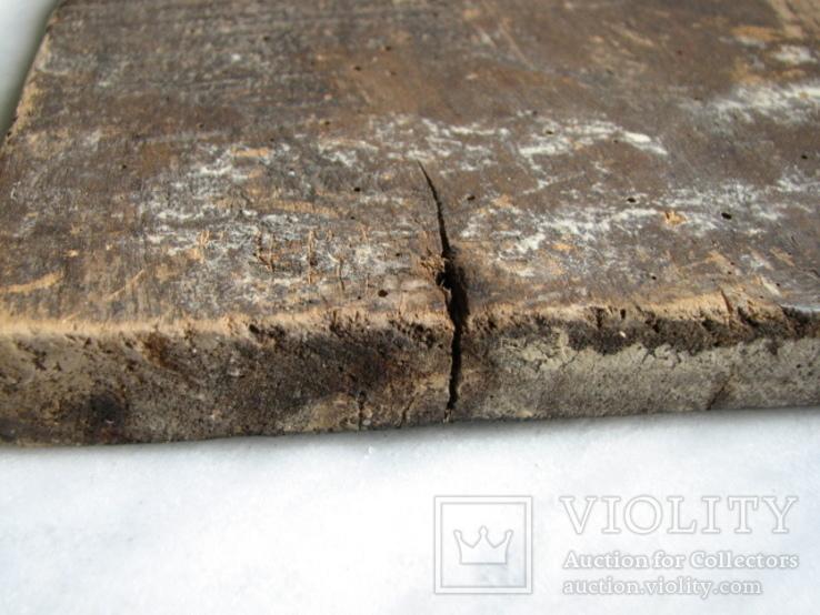Икона  Покрова  ПБ   размер -  32см  на  42см, фото №4