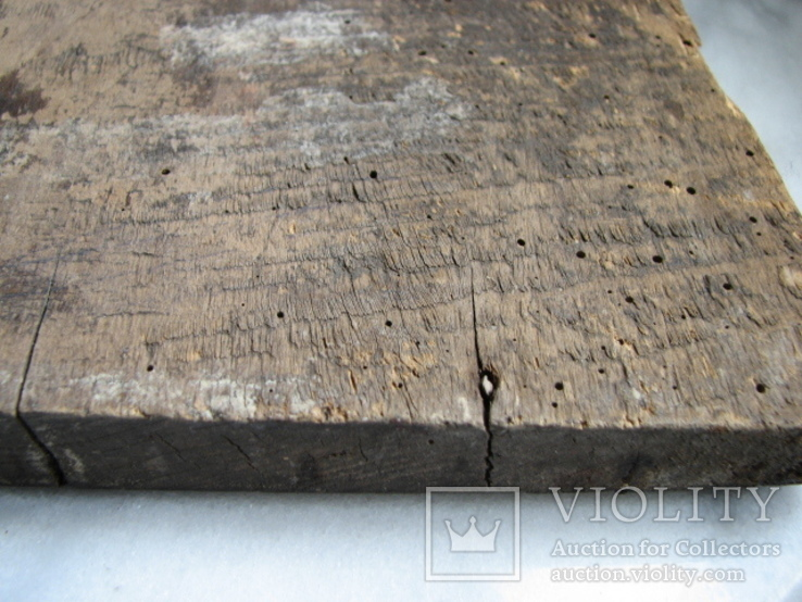 Икона  Покрова  ПБ   размер -  32см  на  42см, фото №5