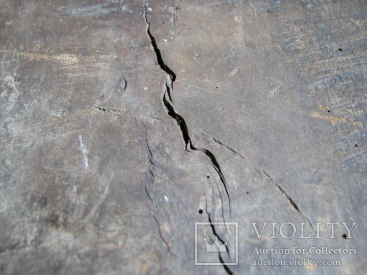 Икона  Покрова  ПБ   размер -  32см  на  42см, фото №8