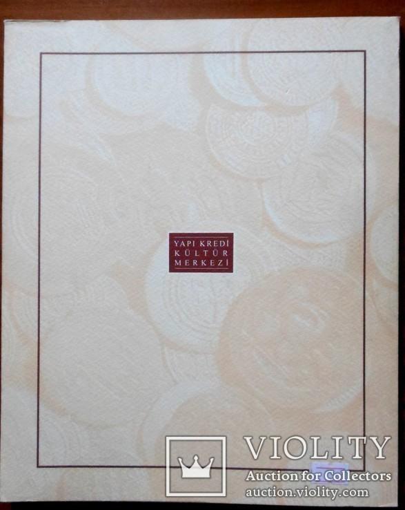 Yap Kredi Каталог коллекции восточных монет (Турция) 4 тома, фото №3