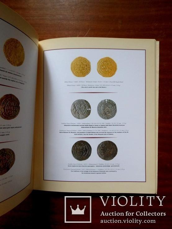 Yap Kredi Каталог коллекции восточных монет (Турция) 4 тома, фото №6