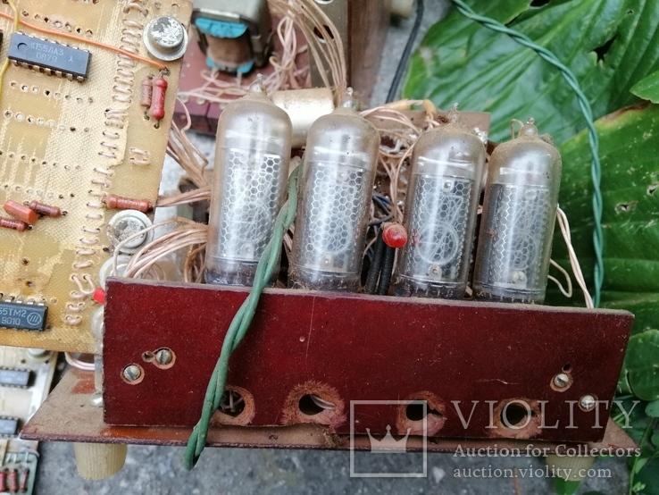 Радиодетали на переработку, фото №6