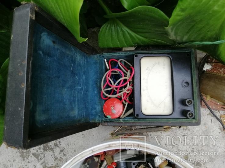 Радиодетали на переработку, фото №7
