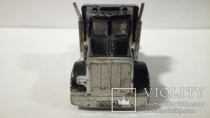 Грузовичок Matchbox Peterbilt, Macau, фото №3