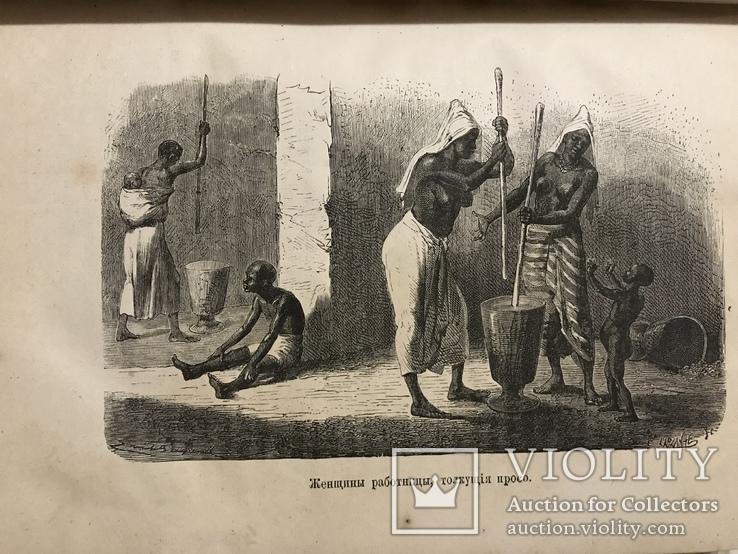 1872 Путешествия и Открытия с откровенными иллюстрациями, фото №11