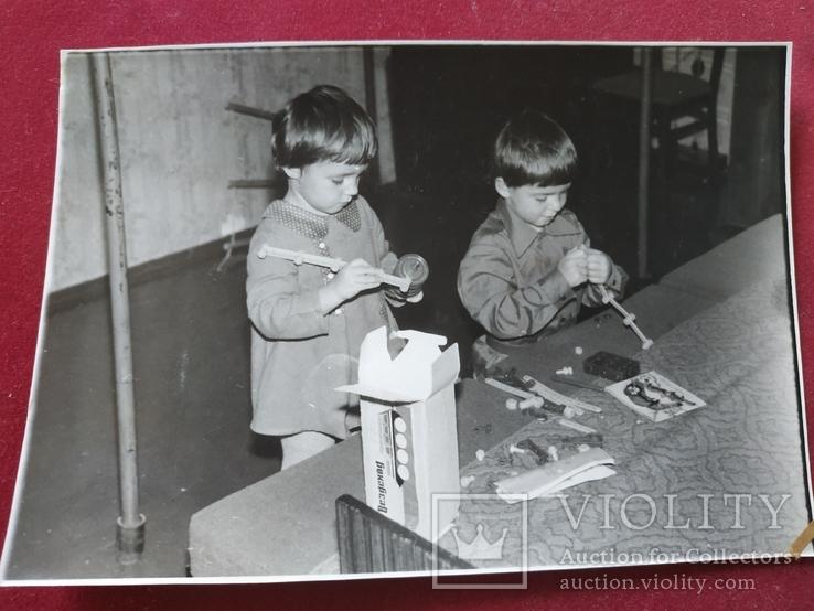 Дети за игрой, фото №2