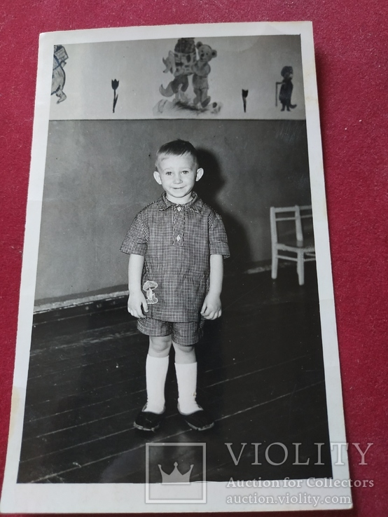 Малыш симпатяга, фото №2