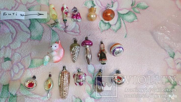 Ялинкові іграшки, фото №8