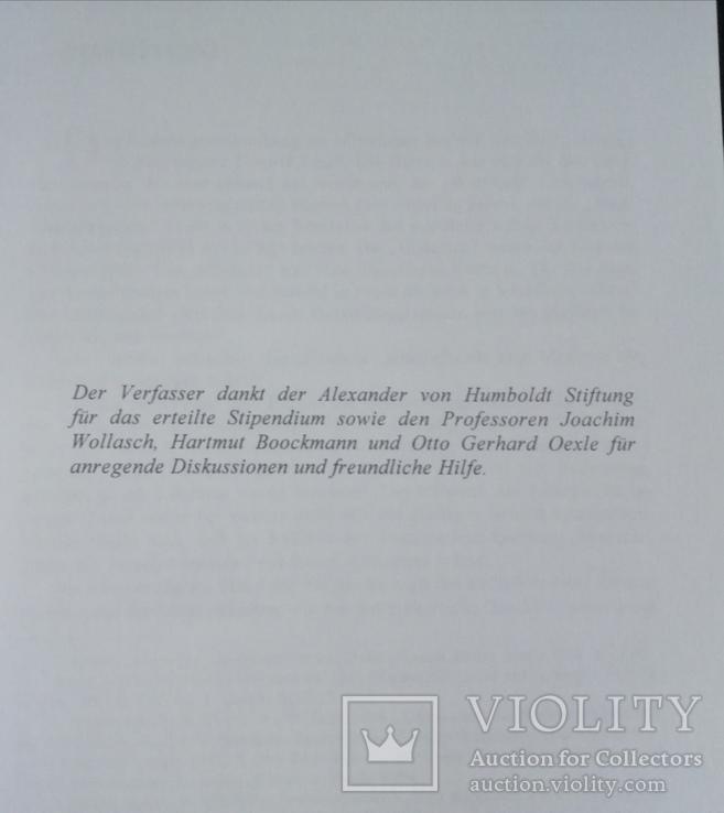 Книга Дослідження історії ордена на прикладі Пруссії, на Німецькій, фото №7
