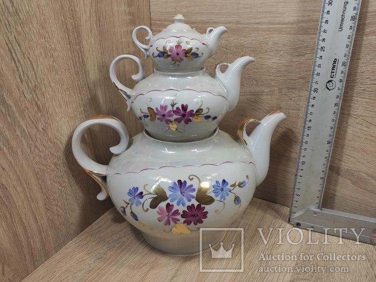 Купеческий чайник., фото №2