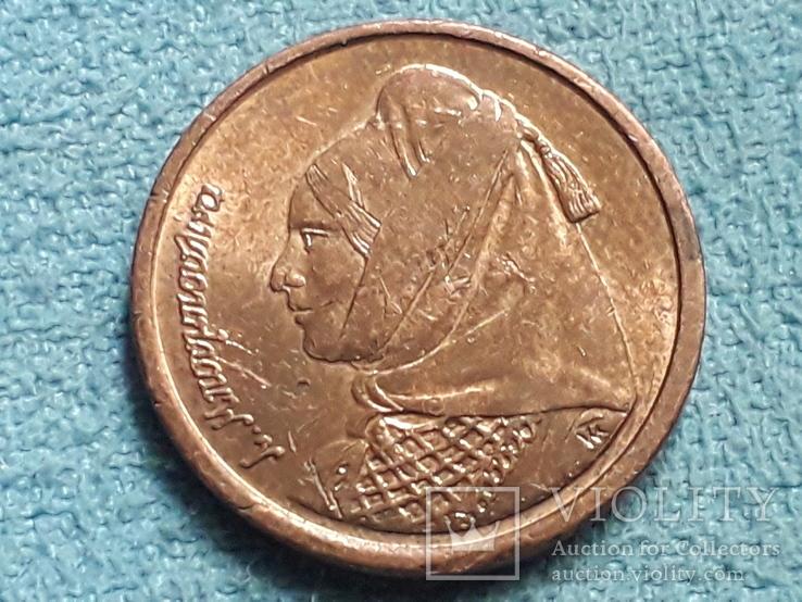 Греция 1 драхма 1988 года, фото №3