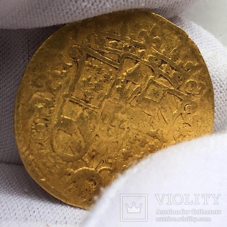 Дукат 1603 года LS Парма Италия, фото №4