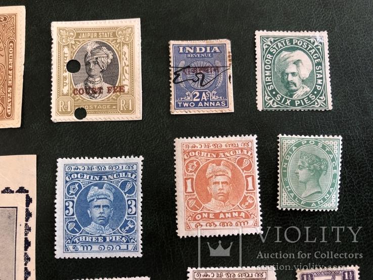 Колониальная Индия., фото №3