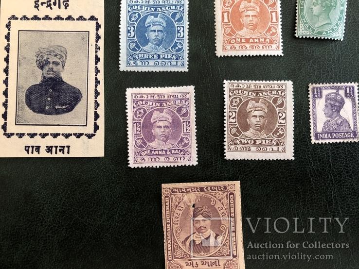 Колониальная Индия., фото №4