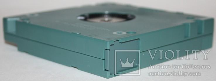 Летночный картридж для стримера Sony LTX800G 800Gb/1,6Tb (формат LTO Ultrium 4), фото №3