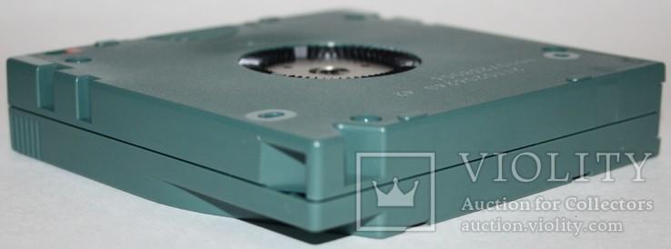 Летночный картридж для стримера Sony LTX800G 800Gb/1,6Tb (формат LTO Ultrium 4), фото №4