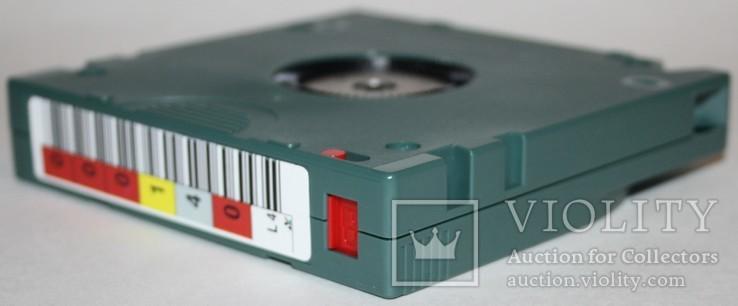 Летночный картридж для стримера Sony LTX800G 800Gb/1,6Tb (формат LTO Ultrium 4), фото №5