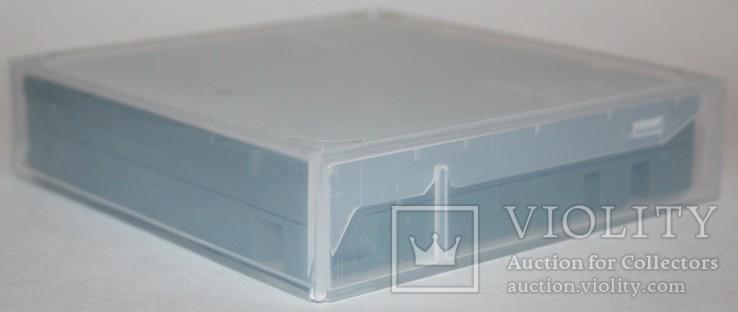 Летночный картридж для стримера Sony LTX800G 800Gb/1,6Tb (формат LTO Ultrium 4), фото №8