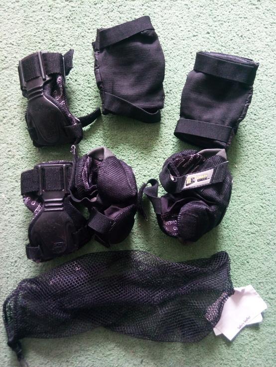 Комплект защиты, фото №3