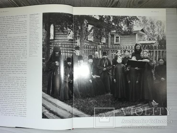 История России за 100 лет в фотографии New York 1994, фото №9
